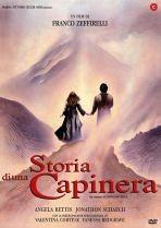 La copertina di Storia di una capinera (dvd)