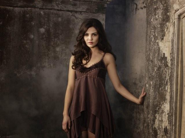 The Originals: Danielle Campbell in una foto promozionale della serie