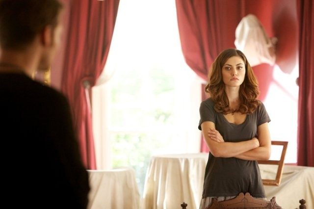 The Originals: Phoebe Tonkin nel pilot della serie
