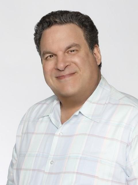 The Goldbergs: Jeff Garlin in una foto promozionale della serie
