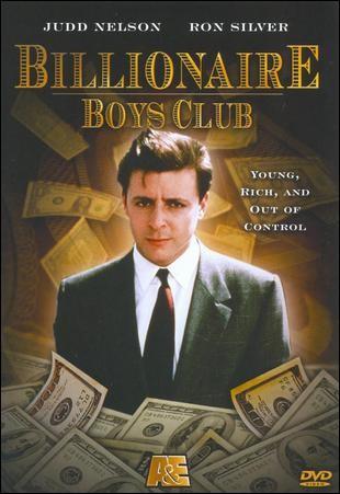 V.I.P.$. omicidi club: la locandina del film