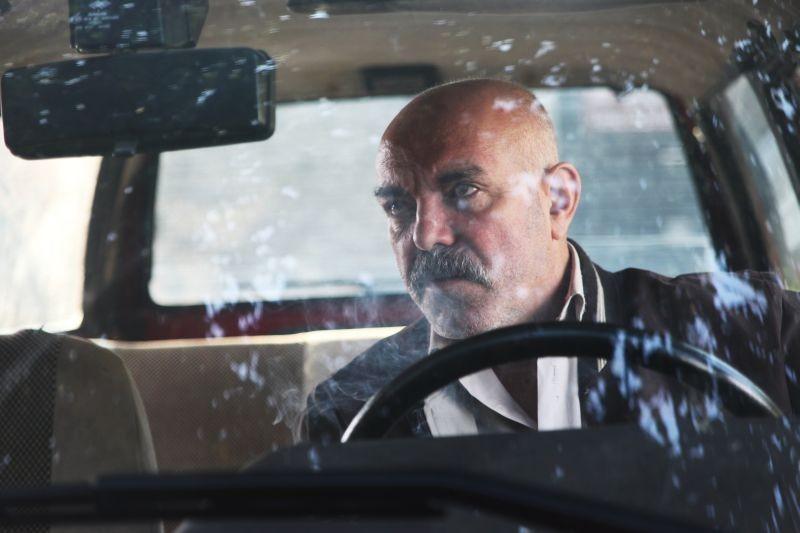 I Am Not Him: il protagonista Ercan Kesal in un momento del film