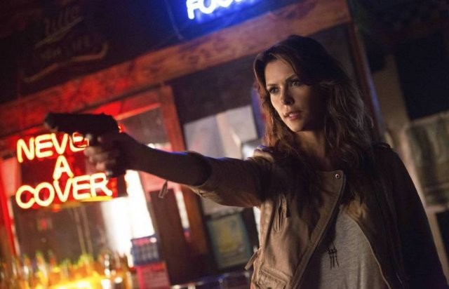 The Vampire Diaries: Olga Fonda nell'episodio Original Sin