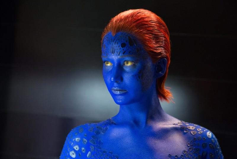 X-Men: Giorni di un futuro passato: Character poster con