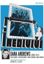 La copertina di I redivivi (dvd)
