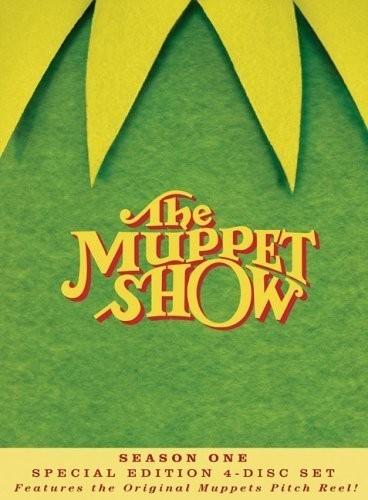 La locandina di The Muppet Show