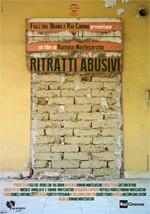 Ritratti abusivi: la locandina del film
