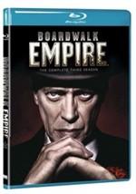 La copertina di Boardwalk Empire - L\'impero del crimine - Stagione 3 (blu-ray)
