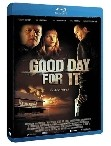 La copertina di Good Day for it (blu-ray)