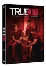 La copertina di True Blood - Stagione 4 (dvd)