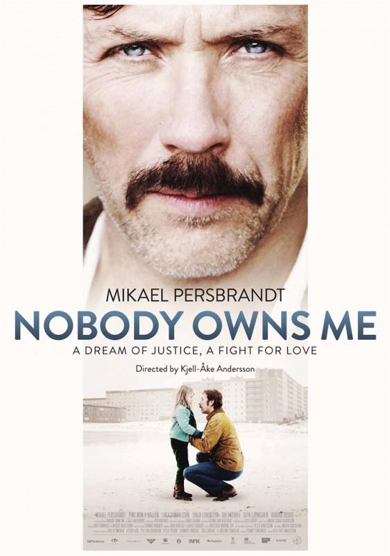Nobody Owns Me: la locandina