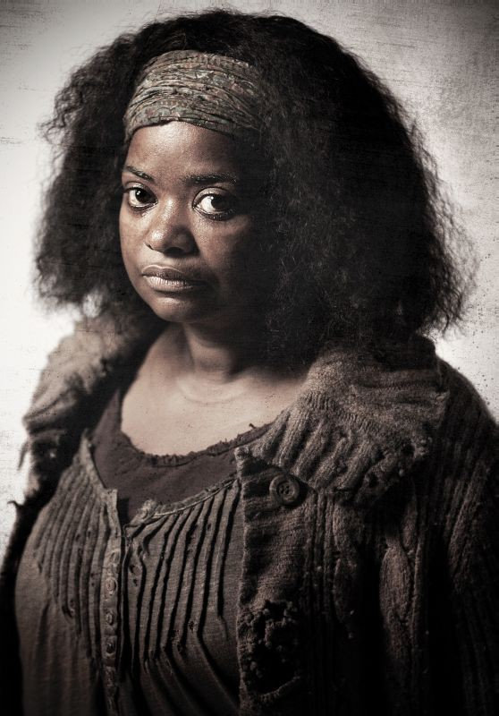 Snowpiercer: Octavia Spencer è Tanya