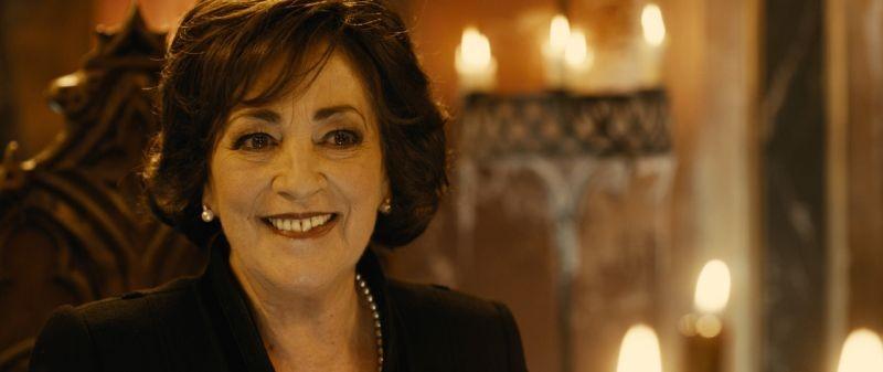 Carmen Maura in u nmomento del film Las brujas de Zugarramurdi
