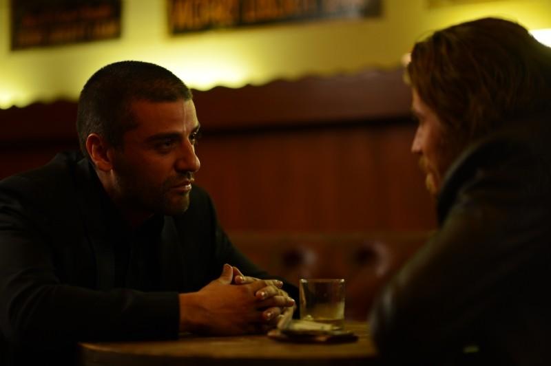 Mojave: un dialogo tra Oscar Isaac e Garrett Hedlund