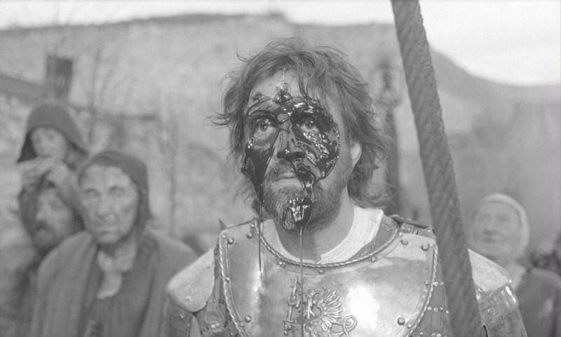Hard to Be a God: Leonid Yarmolnik in un'immagine tratta dal film
