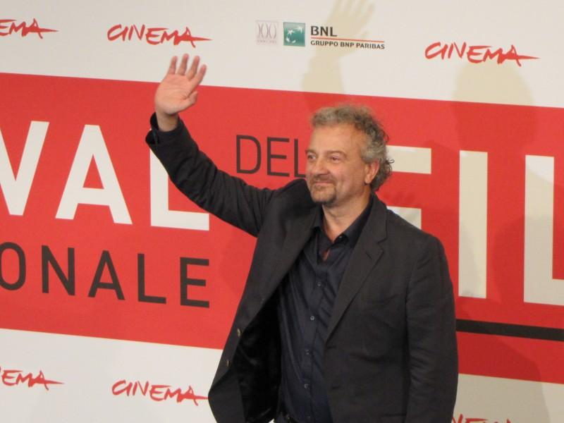 L'ultima ruota del carro: il regista Giovanni Veronesi presenta il film a Roma 2013
