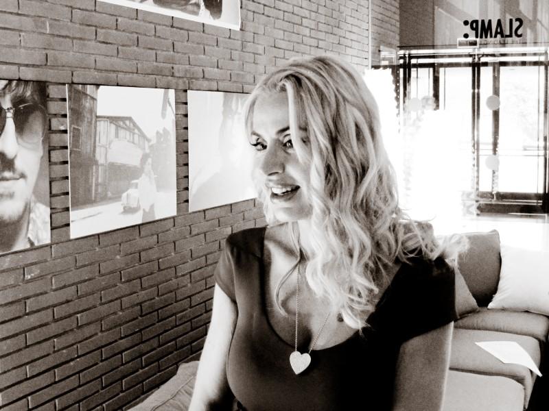 Festival di Roma 2013 - Valeria Marini
