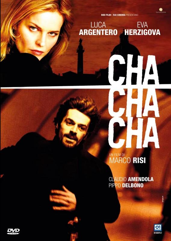 La copertina di Cha Cha Cha (dvd)