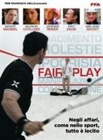La copertina di Fair Play (dvd)