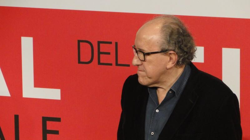 Roma 2013: Il regista de La vita invisibile Vítor Gonçalves