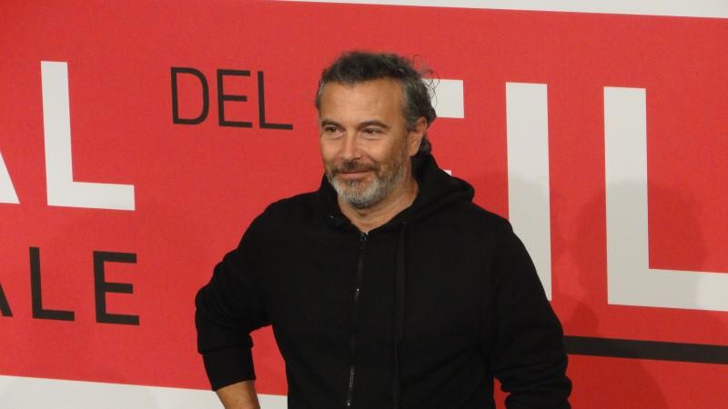 Song 'e Napule: Paolo Sassanelli al Festival di Roma 2013