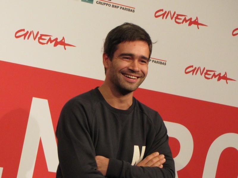 Stalingrad 3D: Pyotr Fyodorov al Festival di Roma 2013