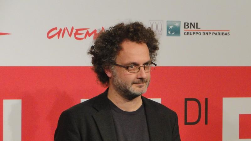 Il venditore di medicine: Antonio Morabito a Roma 2013