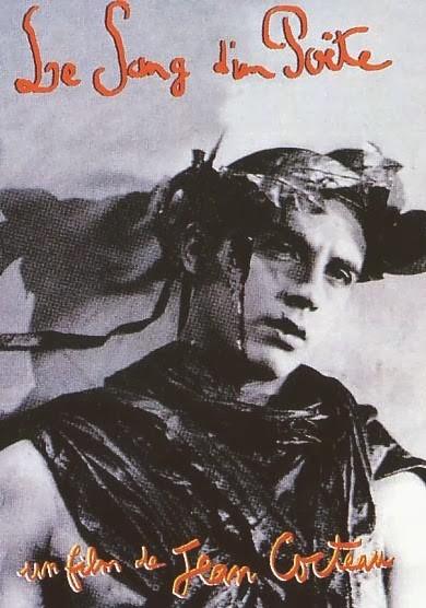 Le sang d'un poète - Il sangue di un poeta: la locandina del film