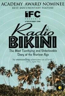 Radio Bikini: la locandina del film