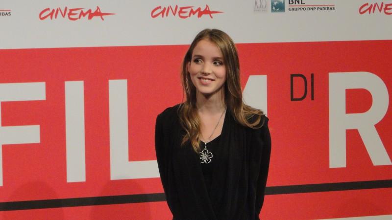 Sorrow and Joy: Maja Dybboe al Festival di Roma 2013