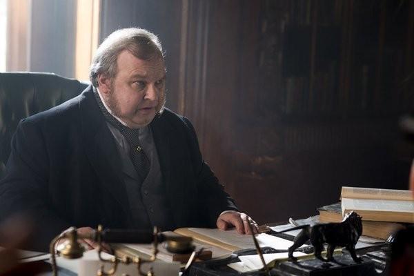 Dracula: Nicholas Blane nell'episodio Goblin Merchant Men
