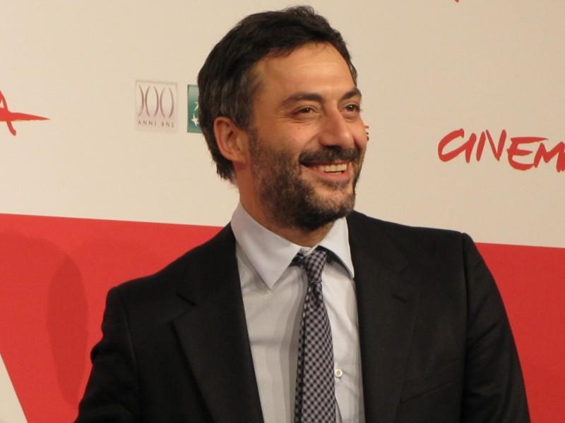 I corpi estranei: Filippo TImi presenta il film a Roma 2013