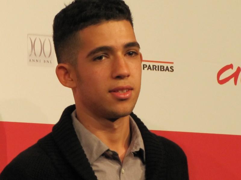 I corpi estranei: Jaouher Brahim al Festival di Roma 2013