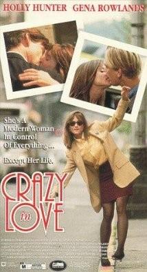 Pazze d'amore: la locandina del film