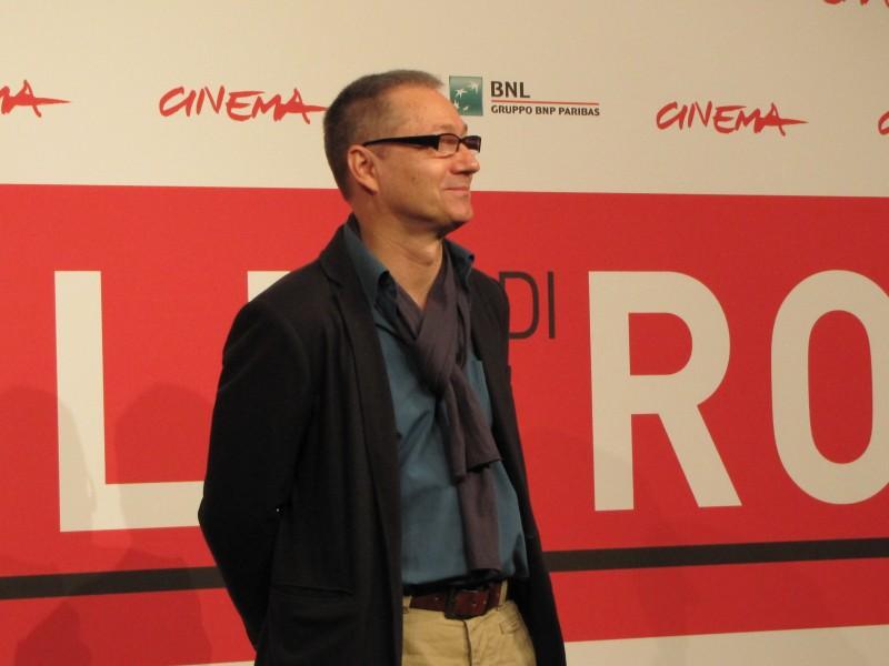 Quod Erat Demonstrandum: il regista Andrei Gruzsniczki al Festival di Roma 2013