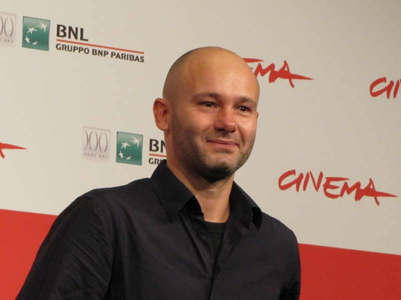 Quod Erat Demonstrandum: Sorin Leoveanu al Festival di Roma 2013