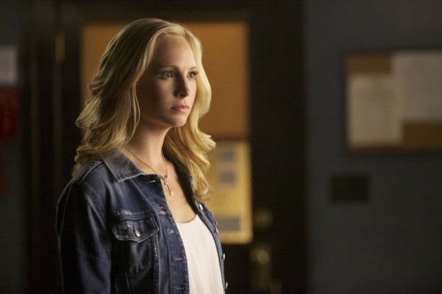The Vampire Diaries: Candice Accola nell'episodio Handle with Care