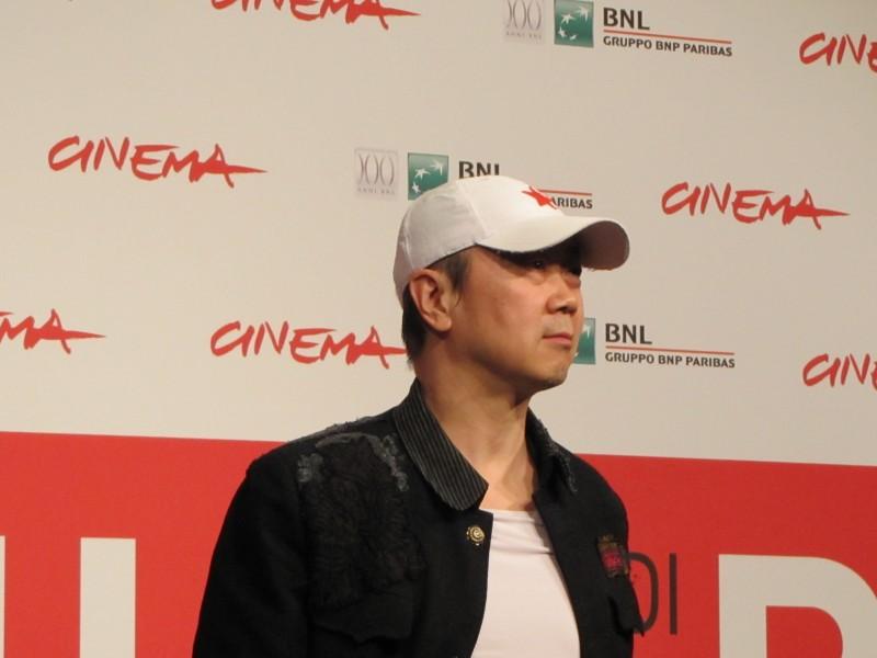 Blue Sky Bones: il regista Cui Jian al Festival di Roma 2013