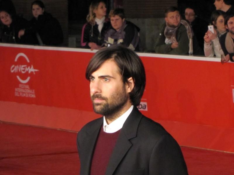 Festival di Roma 2013 - Jason Schwartzman sul red carpet