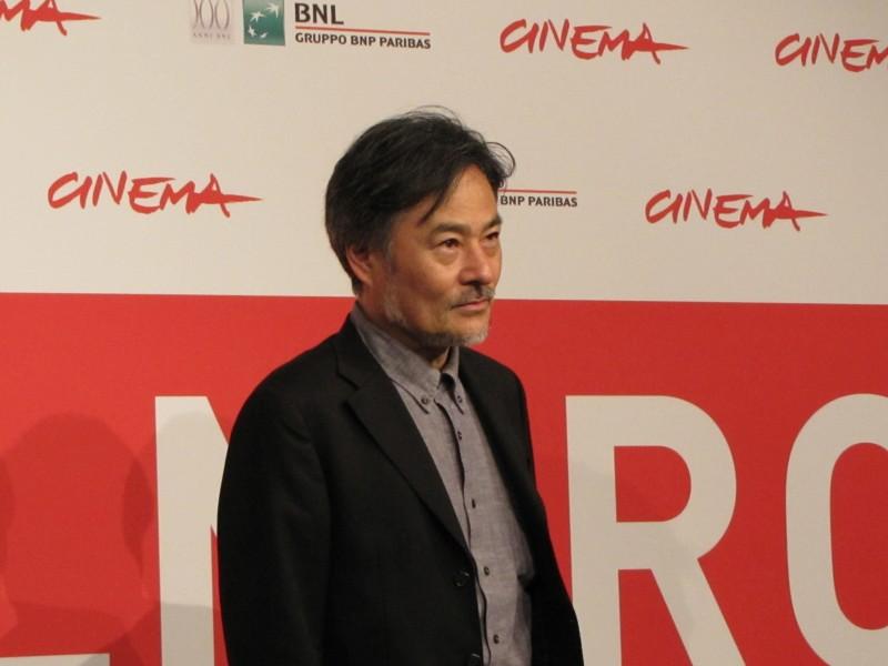 Seventh Code: Kiyoshi Kurosawa presenta il film al Festival di Roma 2013