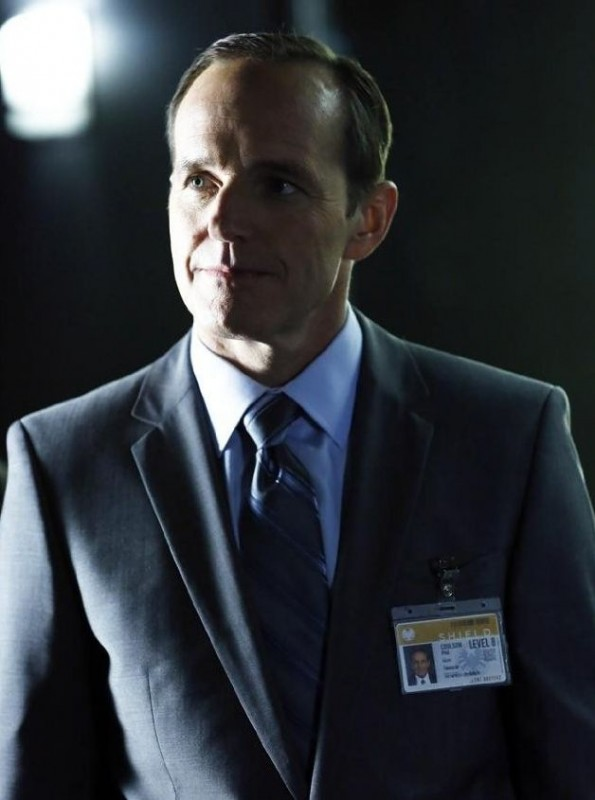 Agents of S.H.I.E.L.D.: Clark Gregg nell'episodio The Hub