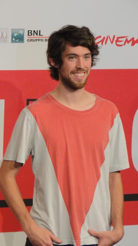 Roma 2013: Anibal Jofré, uno dei giovani registi di Cut Down Kite