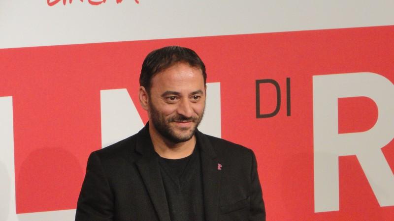 Take Five: Salvatore Striano al Festival di Roma 2013