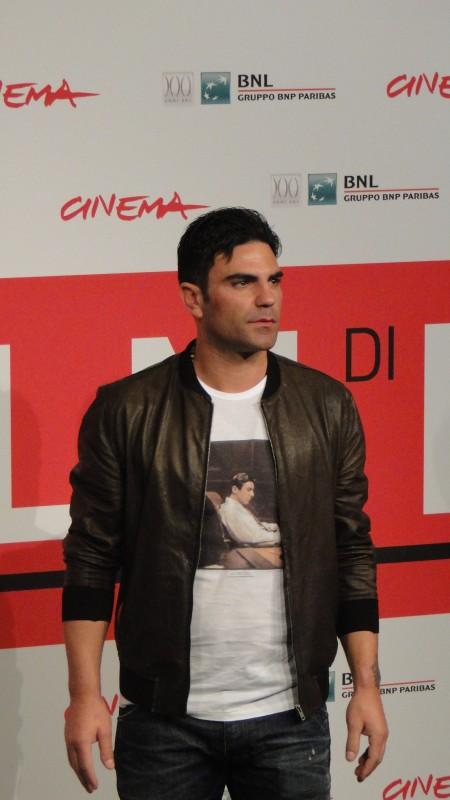 Take Five: Salvatore Ruocco al Festival di Roma 2013