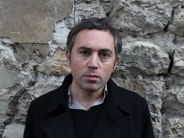 2 automnes 3 hivers: il regista Sébastien Betbeder in una foto promozionale