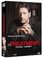 La copertina di In Treatment (dvd)