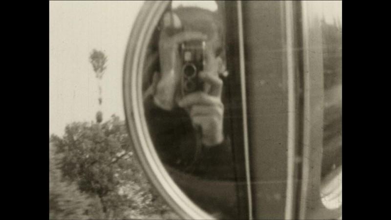 Il treno va a Mosca: un'immagine del film di Federico Ferrone e Michele Manzolini