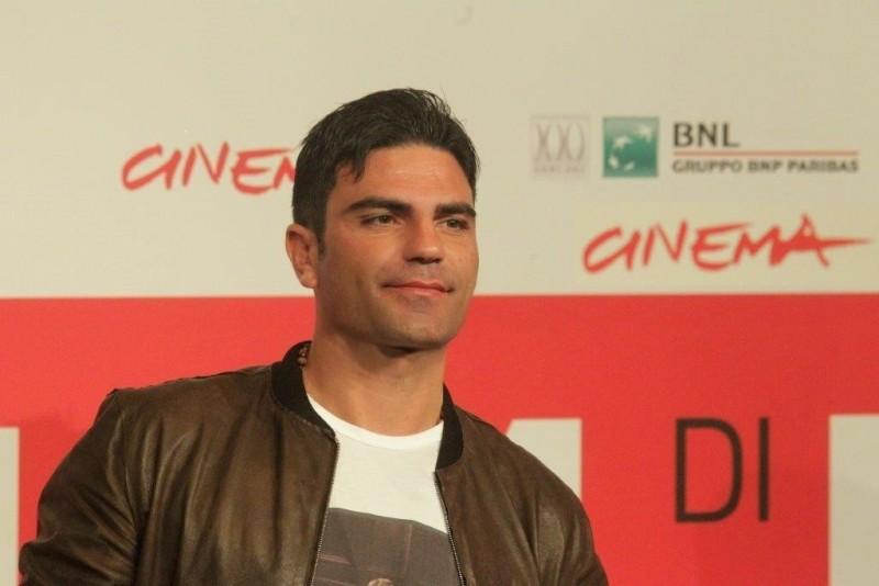 Festival Internazionale del Film di Roma, Take Five di Guido Lombardi. Salvatore Ruocco in Dolce & Gabbana