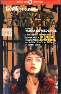 La divina commedia: la locandina del film