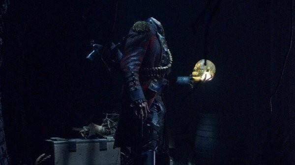 Sleepy Hollow - il cavaliere senza testa nell'episodio The Midnight Ride